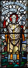 St Felix of East Anglia (Margaret Edith Rope, 1949)