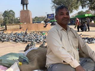 Mission Delhi - Sher Singh, Central Delhi | by Mayank Austen Soofi