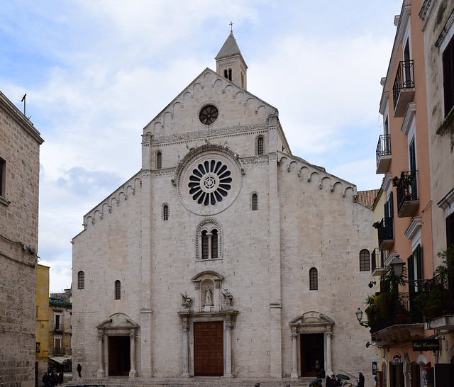 Duomo di Bari or Cattedrale di San Sabino, 018