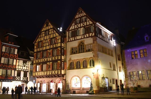 Colmar (Haut-Rhin, F)