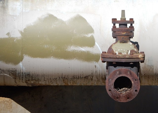 Valve Without Pipe