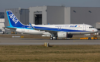 A321-272N, All Nippon Airways, D-AXAU, JA219A (MSN 8741)   by Mathias Düber