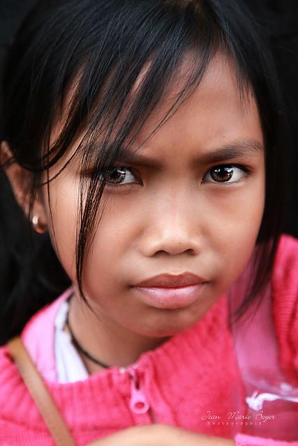 Indonésienne.
