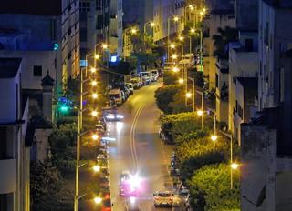 Avenue La Aguada
