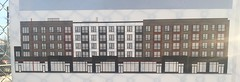 South Park on Whyte development render (105-106 st)