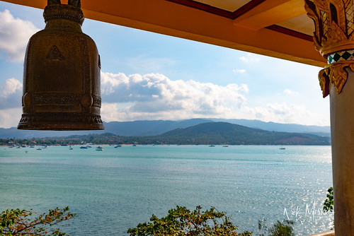 View From the Big Bhuddha | by nickmorton50