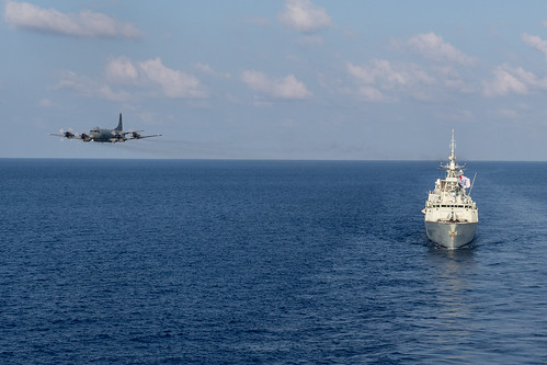 Operation ARTEMIS   by Maple Leaf Navy Magazine