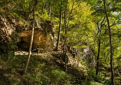 Skylight Cave, Cumberland Gap National Historical Park, Virginia