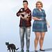 Sims 4: Da Girls