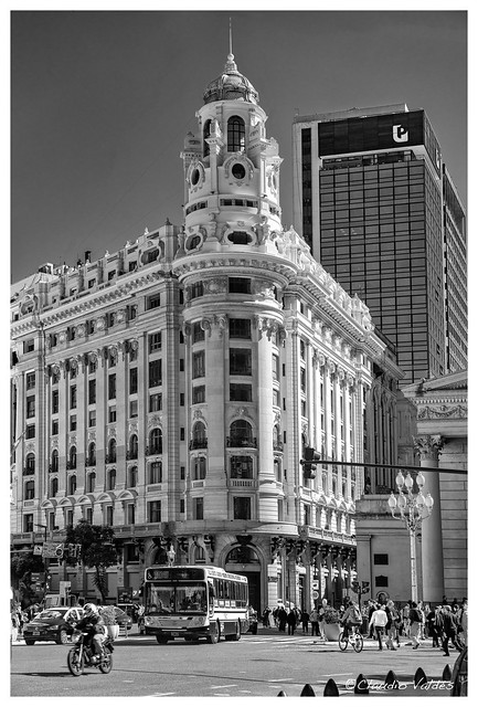Good Morning Buenos Aires!