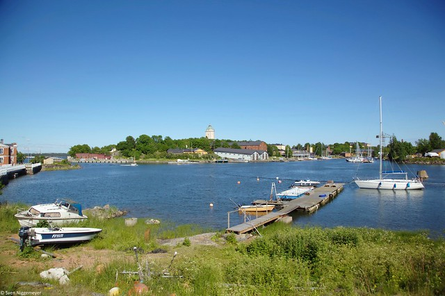 Insel Suomenlinna (2.07.17)