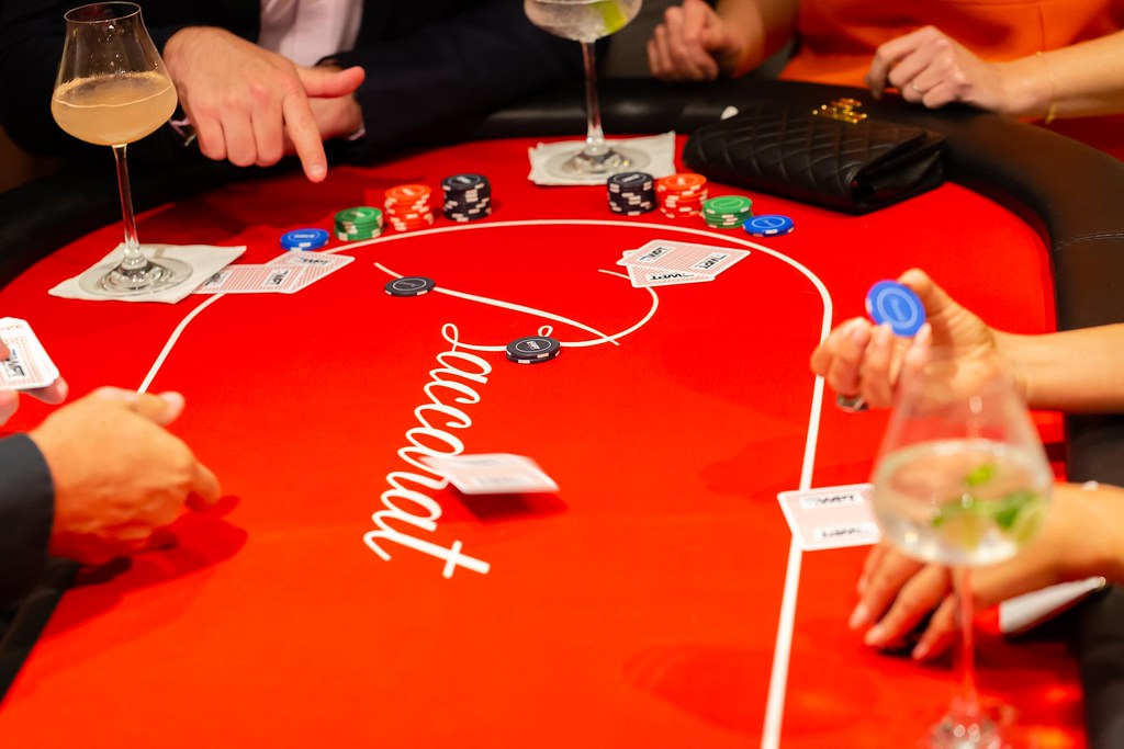 Learn to Master Baccarat