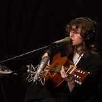 Thu, 04/04/2019 - 10:56am - Aldous Harding Live in Studio A, 4.04.19 Photographer: Brian Gallagher