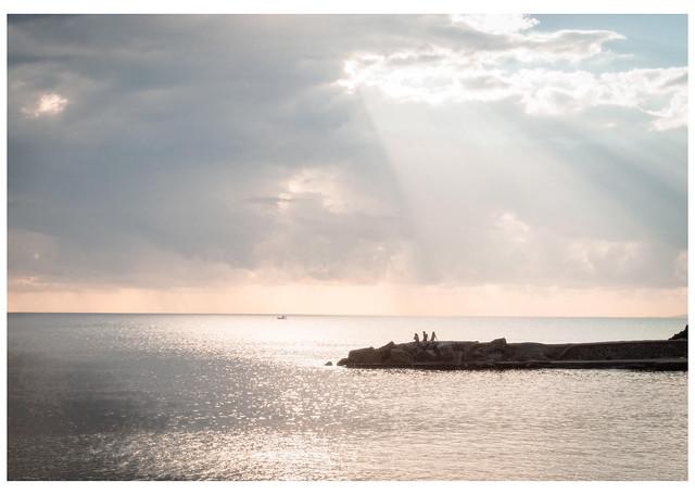 Kythera island
