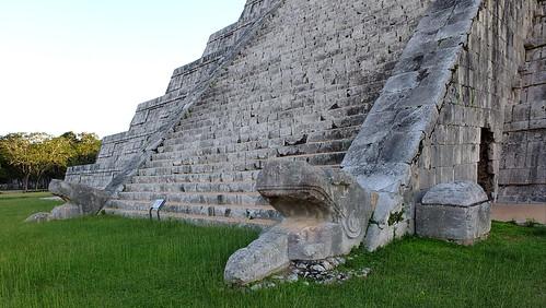 MEXIQUE YUCATAN