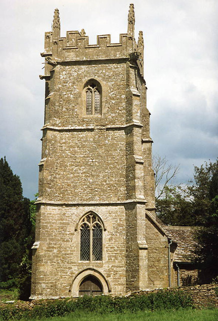 CHARLTON MUSGROVE, St Stephen