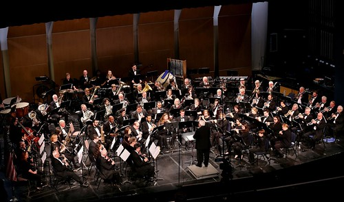2019 HTxCB Talent Showcase | by Heart of Texas Concert Band