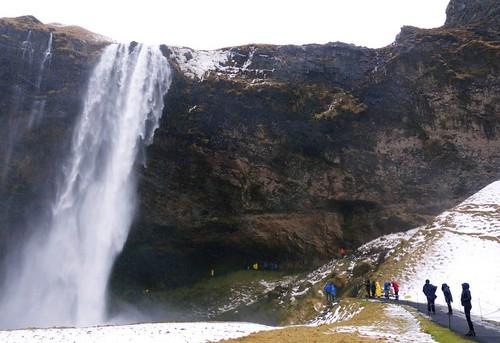 Seljalandsfoss | by leftbanked