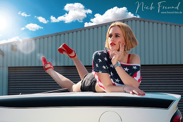 fashion fotoshooting cars nürnberg