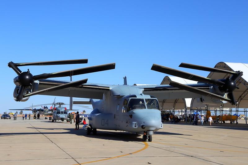 IMG_8895 MV-22B Osprey, NAF El Centro Air Show