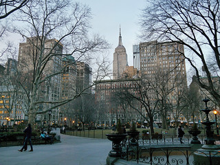 Madison Square Park | by Kyle Emmerson