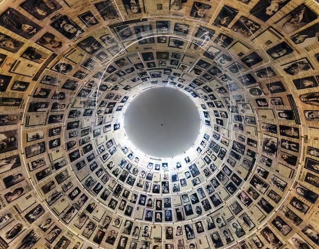 Yad Vashem (per non dimenticare)