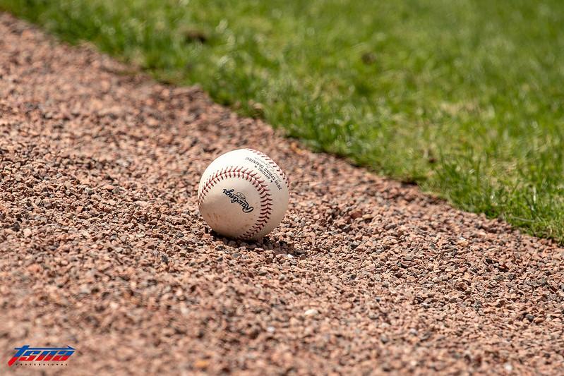 大聯盟用球。(資料照,駐美特派王啟恩/佛羅里達州聖露西港現場拍攝)