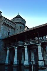 Castle's Bridge