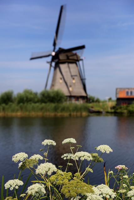 Kinderjjik, Netherlands.