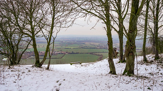 Chinnor Hill Nature Reserve   by FlickrDelusions