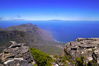 Table Mountain National Park, South Africa | by Andrey Sulitskiy