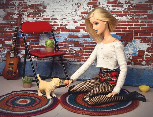 Пёсе хотдог   by Busia Slonson