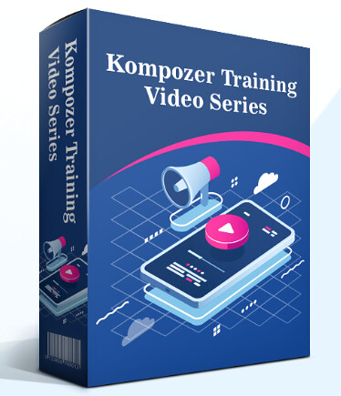 Kompozer Training Video Series