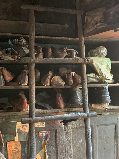 City Landmark - Premier Shoe Factory, Sadar Bazaar, Gurgaon