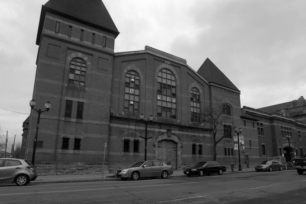 Project:1867 - John Weir Foote V.C. Armoury