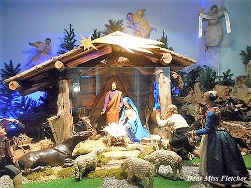 Presepe (16) | by Dear Miss Fletcher