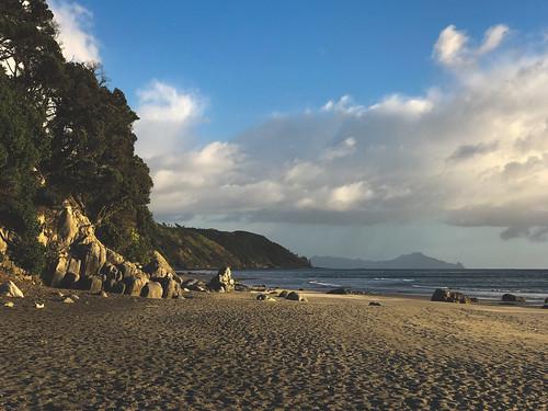 mangawhaiheads northland newzealand nz beach