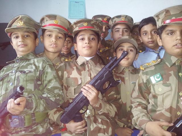 Pakistan Defense Day 6th September 2015