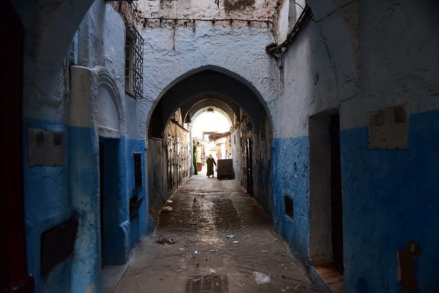 Tétouan, Morocco, January 2019 D810 467