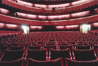 the magic of the theater | by omnia_mutantur