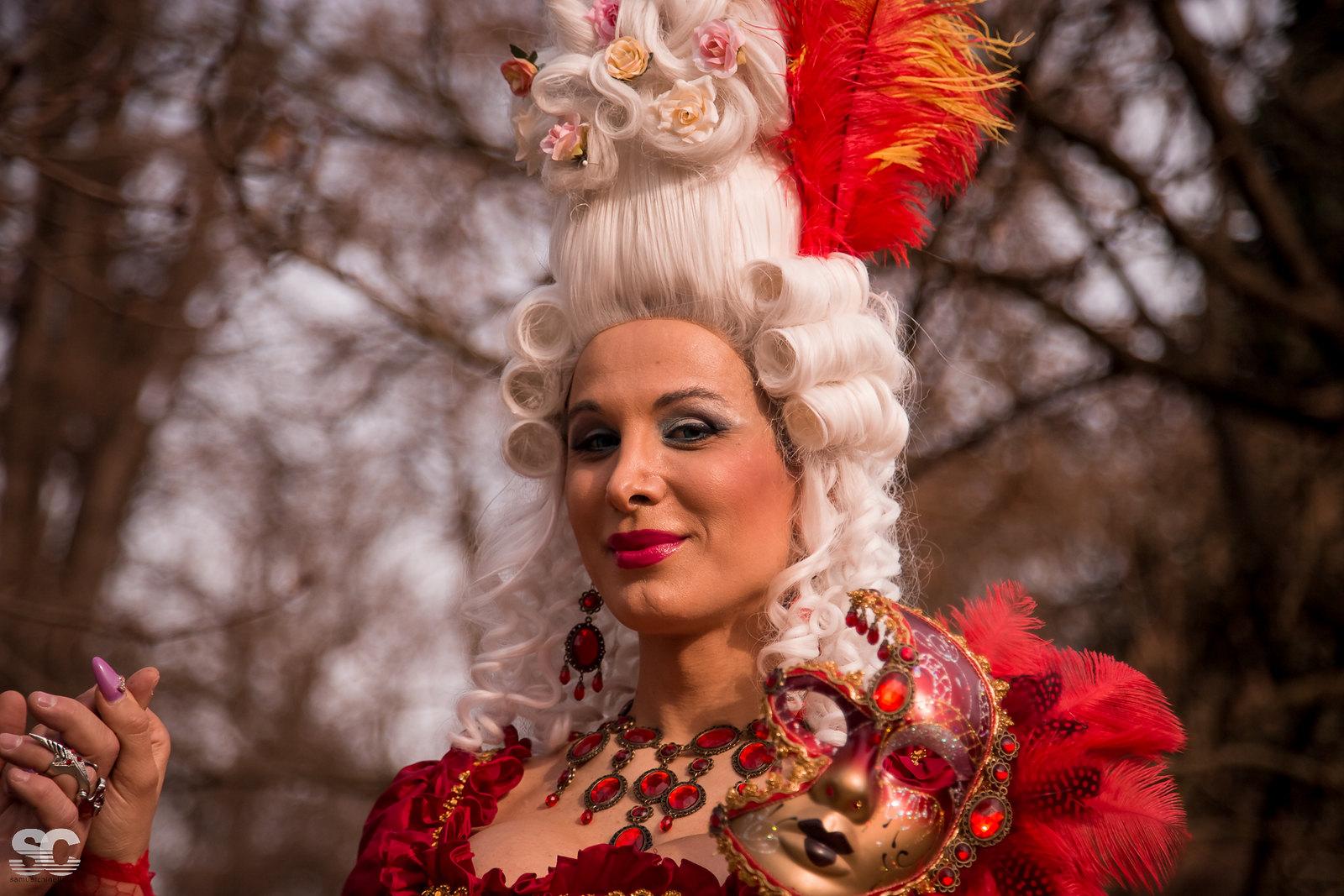 Carnevale in Villa 2019