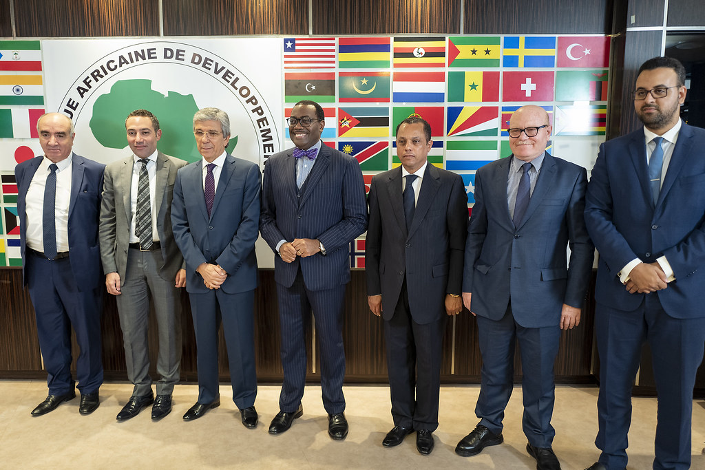 Regional Governors' Meetings - North Africa