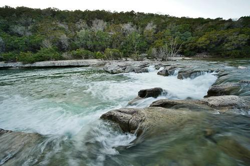 Austin: Barton Creek Greenbelt (Sculpture Falls) | by zug55
