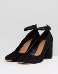 Femme Chaussures Tout neuf ASOS DESIGN Shortbread Chaussures 224 talons 1207759_2