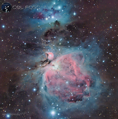 Messier 42 | by http://celfosc79.blogspot.com