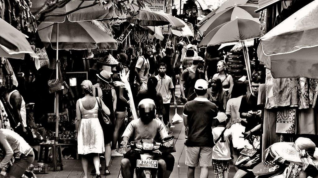 INDONESIEN, Bali ,unterwegs in Ubud, 17918/11137