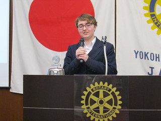 20190206_2361th_022 | by Rotary Club of YOKOAHAMA-MIDORI