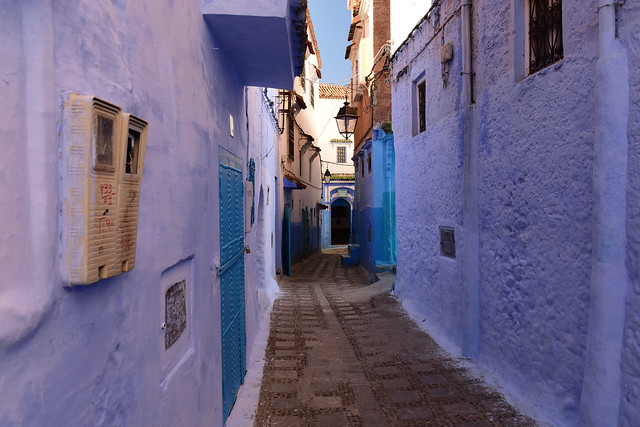 Chefchaouen, Morocco, January 2019 D810 744