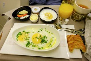 Breakfast eggs | by A. Wee