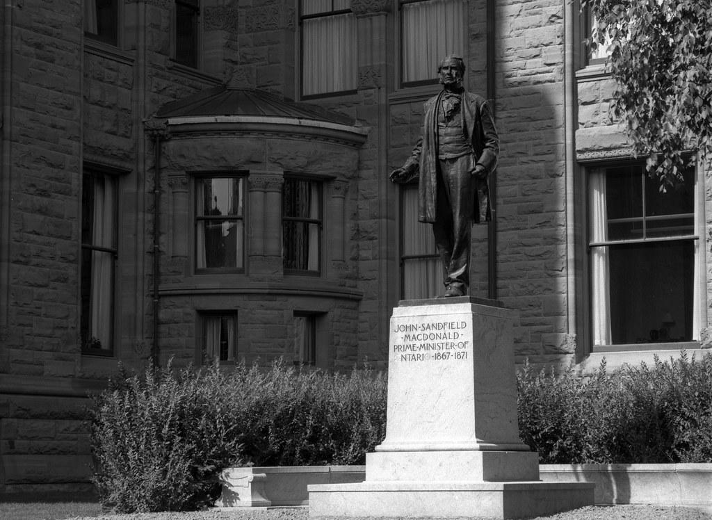 Project:1867 - John Sandfield Macdonald